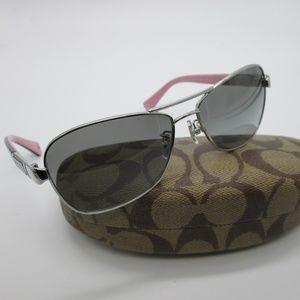 Coach HC7012 Women's Sunglasses/DAL309